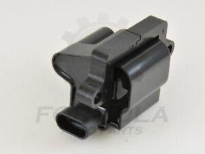 Ignition Coil-GAS Formula Auto Parts IGC116