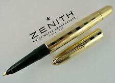 ZENITH - 1950  Introvabile Stilografica Vintage 18Kr  Come Nuova!!