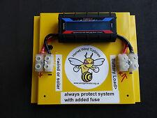 Haute précision watt, volts, amp power analyzer for wind ou systèmes solaires
