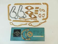 Lower Engine Gasket Set Fits Alfa Romeo Giulietta 1954-1963  CS1A882