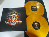 "Alice Cooper The Many Faces 2019 - doble 2 X LP vinyl 12 "" VG + 2T"