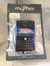 Brand New - Blackberry Curve 8900 - Blue - Hard Case Cover - For Mobile Phone