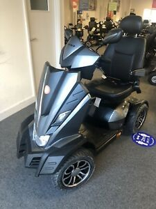 Brand New! King Cobra Mobility Scooter (Free UK Delivery)