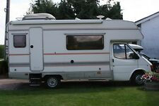 Camping-car (motor-home) Ford Transit  CI international, 12/1993, 202250km