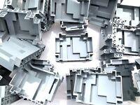 LEGO 6082 - NEW Dark Grey 4x6x10 Rock Panels / 3 Pieces Per Order