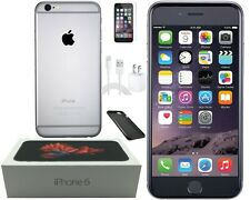 Apple iPhone 6 Space Gray, 128GB, 4.7-inch, Factory Unlocked, Includes Bundle