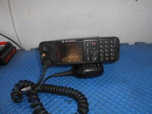 Motorola Tetra MTM5400 380-430 MHZ