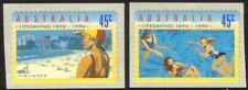 Australia MNH 1994 il centesimo anniversario della SALVAVITA Australia-self-adhesiv