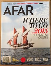 Afar Where To Go Best Travel Year Sail In Indonesia Jan/Feb 2015 FREE SHIPPING!