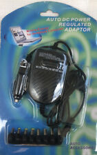 Chargeur voiture 70W-DC universel pour PC Portable - Neuf sous blister