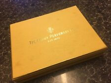 THE CROWN PERFUMERY COMPANY AUTHENTIC VINTAGE GIFT SET