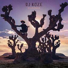 "DJ Koze - Knock Knock [New Vinyl LP] Gatefold LP Jacket, With Bonus 7"", Digital"