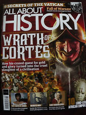 All About History Magazine Issue 91 - Clash of Crowns Henry VS Francis 2020