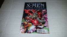 The Uncanny X-Men # 541 (2011, Marvel) 1st Print