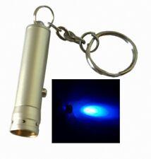 Metal UV Camping & Hiking Key Rings