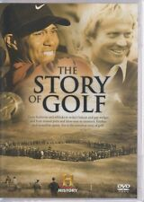 The Story of Golf, NEW DVD, ,