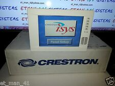Crestron TPS-4000L Wall Mount TouchScreen touchpanel touch screen 4000LW