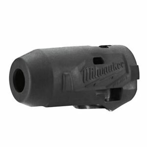 Milwaulkee M12 FUEL Impact Protective Boot fits 2553 & 2552 49-16-2553