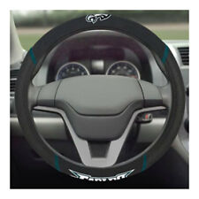 Brand New NFL Philadelphia Eagles Black Mesh Extra Grip Steering Wheel Cover