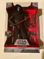 "Star Wars Elite Series Kylo Ren Premium Action Figure 10"" The Force Awakens"