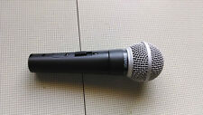 Shure SM58-S Pro Handheld / Stand Mounted Mic