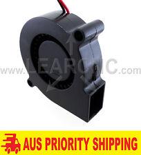 Blower Fan 12V 50mmx15mm for RepRap RAMPS Prusa Mendel 3D Printer