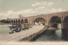 More details for fareham creek - 1910 hampshire postcard (ref 6267/21/g4)