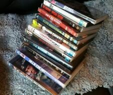 Bulk Lot 12 Movies DVD Mix Action and Comedy
