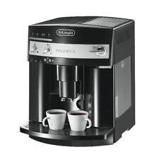 DeLonghi Kaffeevollautomat ESAM 3000.B Magnifica Schwarz/Silber