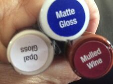 Lipsense Starter Kit includes color, gloss and OOPs
