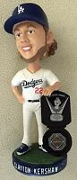 2015 Clayton Kershaw Los Angeles Dodgers SGA NL Cy Young Award Bobblehead