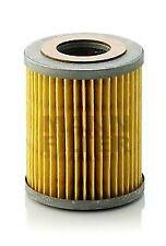 Filtro de aceite H813/1X Mann 1475507 1536 247 5002451 31184017 34182317 Nuevos De Calidad