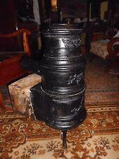 Gussofen Ringwulstofen Dietrich um 1790 Kanonenofen Hinterlader Rundofen 74cm