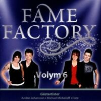 "Fame Factory - ""Volym 6"" - 2003 - Swedish"