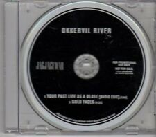 (BW568) Okkervil River, Your Past Life As A Blast - 2011 DJ CD