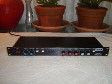 DOD R-825, Original Version, Compressor Limiter, Vintage Rack