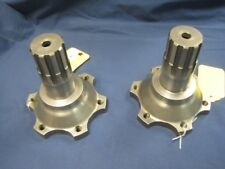 Porsche Race Drive Flanges for 934 956 962