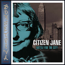 CITIZEN JANE - BATTLE FOR THE CITY   *BRAND NEW DVD***