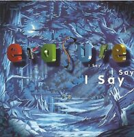 ERASURE / I SAY I SAY I SAY * NEW CD * NEU *