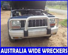 JEEP CHEROKEE 1994 - 97 XJ LEFT or right  HAND HEADLIGHT ONLY 4716 WRECKING CAR