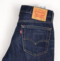 Levi's Strauss & Co Hommes 511 Slim Jean Taille W32 L32 BDZ266