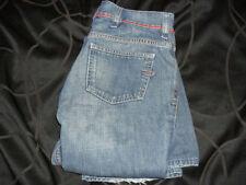 Diesel Denim Straight Leg Coloured Jeans for Women