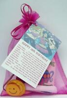16th 18th 21st BIRTHDAY SURVIVAL KIT PERSONALISED PRESENT FUN NOVELTY GIFT CARD