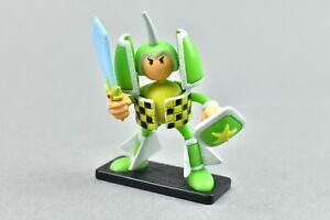 Yu-Gi-Oh - Rocket Warrior Kazuki Takahashi Mini Figure Mattel