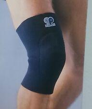 Rodillera reforzada LP 716. Artritis, tendinitis, protección deporte.