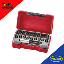 TM010 - Teng Tools - Bits Set Impact 10 pcs