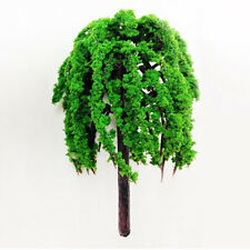 Fun Miniature Sakura Tree Plants Fairy Garden Accessories Dollhouse Decor Top