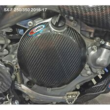 KTM SXF 250 350 2016 2018 Pro Carbono Cubierta Racing Clutch
