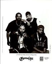 Original promo still photo 8x10 Ruff house Columbia Cypress Hill 1989