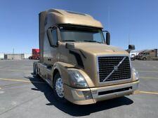 2014 Volvo 670 w/Volvo D13 405Hp No Reserve 14 Semi Truck # 338 H5 Nv